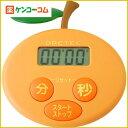 ドリテック オレンジタイマー オレンジ T-167OR[キッチンタイマー(デジタル)]