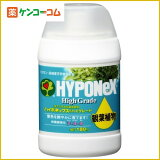 ハイポネックス ハイグレード観葉植物 180ml[【HLSDU】ハイポネックス 液体肥料]