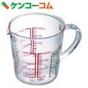 ハリオ メジャーカップワイド200 CMJW-200[ハリオ 計量カップ]
