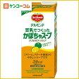 デルモンテ 豆乳でつくった かぼちゃスープ 1000ml×6本[Del Monte(デルモンテ) 豆乳スープ]【送料無料】