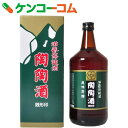 陶陶酒 銭形印 辛口 1000ml[陶陶酒 薬味酒]【送料無料】
