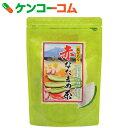 赤なたまめ茶 鹿児島県産 3g×20包[なたまめ茶 なた豆茶]【あす楽対応】