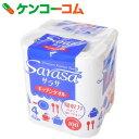 サラサ キッチンタオル 4ロール[ケンコーコム サラサ(sarasa) キッチンペーパー]【あす楽対応】