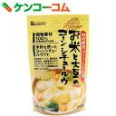 創健社 お米と大豆のコーンシチュールウ 135g[創健社 シチュールウ]