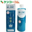 ハイザック Nリンス 300g[ビーブランド・メディコーデンタル ハイザック 液体歯磨き]【あす楽対応】
