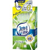 トイレのファブリーズ 置き型 フレッシュグリーンの香り 130g[芳香剤 消臭 置き型 トイレ]【olm3】【あす楽対応】