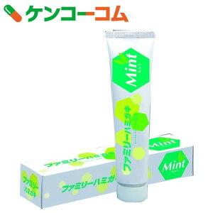 エスケー ファミリー ハミガキ 歯磨き粉
