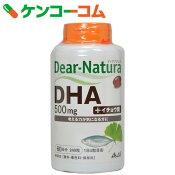ディアナチュラ DHA with イチョウ葉 240粒【1_k】