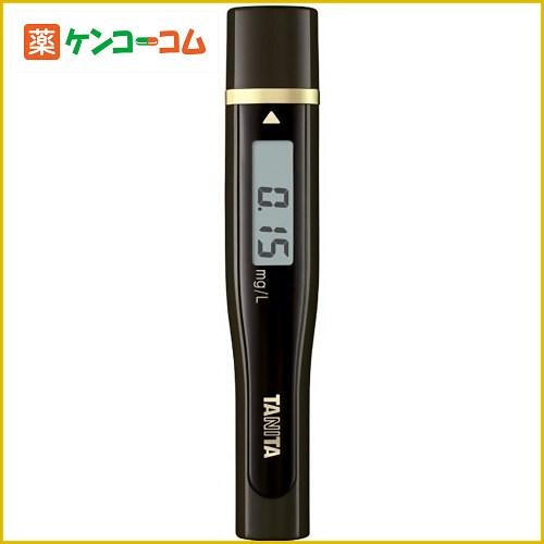 タニタ アルコールセンサー :HC-206 (シル …