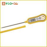 タニタ 料理用デジタル温度計 TT-533-NYL マンゴーイエロー[タニタ 料理用温度計]