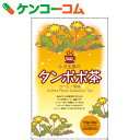 小川生薬のタンポポ茶 ティーバッグ 5g×35袋[小川生薬 タンポポ茶]