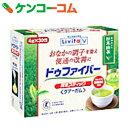 ドゥファイバー 粉末スティック グアーガム 4g×30包[リビタ(Livita) 緑茶 特定保健用食品(トクホ)]【あす楽対応】【送料無料】
