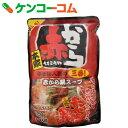 赤から鍋スープ 辛さは人気の三番 750g[イチビキ 鍋の素]【あす楽対応】