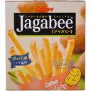 カルビー ジャガビー うす塩味 18g×5袋[カルビー スナック菓子 お菓子 ケンコーコム]