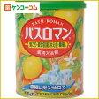 バスロマン 濃縮レモン仕立て 850g(入浴剤)[バスロマン 薬用入浴剤 肌荒れ対策]【あす楽対応】