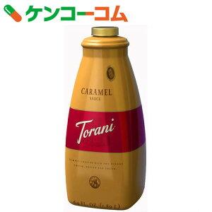 トラーニフレーバーソース キャラメル トラーニ チョコレート
