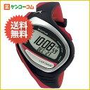 SOMA(ソーマ) ランニングウォッチ ランワン 300 ミディアム DWJ02-0004 ブラック/レッド/SOMA(ソーマ)/ランニングウォッチ/送料無料