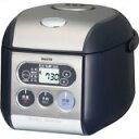 【送料無料】「SANYO マイコンジャー炊飯器(3合炊き) ECJ-MS30-SL(ステンレスブルー)」コンパクトボディにおいしさと使いやすさが満載のマイコン炊飯器です。SANYO マイコンジャー炊飯器(3合炊き) ECJ-MS30-SL(ステンレスブルー)