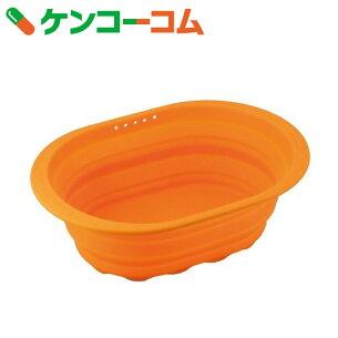 シリコーン オレンジ