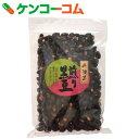 丹波黒 煎り黒豆 160g[煎り黒豆]