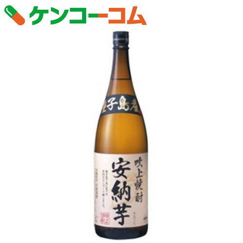 吹上焼酎 安納芋 芋焼酎 25度 1.8L[吹上焼酎]【送料無料】...:kenkocom:11041188