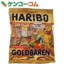 ハリボー ミニゴールドベア 250g[HARIBO(ハリボー) グミ お菓子]【あす楽対応】