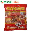 ハリボー ミニハッピーコーラ 250g[HARIBO(ハリボー) グミ]