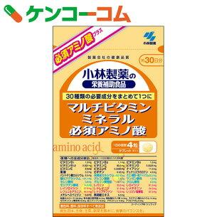 ビタミン ミネラル アミノ酸