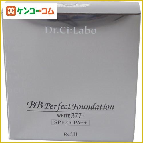 Dr.Ci:Labo 城野医生 喜莱博/BB完美粉底377+(N2自然色)