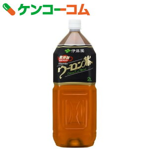 ウーロン茶 清涼飲料水