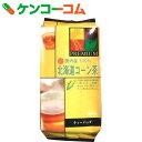 健茶館 プレミアム 国内産 北海道コーン茶14袋[健茶館 コーン茶(とうもろこし茶)]【あす楽対応】