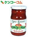 ベラエミリア パスタソース トマト&バジル 290g[ベラエミリア トマトソース(パスタソース)]【あす楽対応】