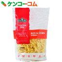ORGRAN お米とコーンのパスタ スパイラル 250g[アレルギーヘルスケア ORGRAN 米粉パスタ]【あす楽対応】