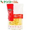 ORGRAN お米とコーンのパスタ トルテッリ 250g[アレルギーヘルスケア ORGRAN 米粉パスタ]【あす楽対応】