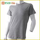 G.T.HAWKINS 紳士Tシャツ3枚組 グレーモク L[G.T.HAWKINS 男性用半袖シャツ]【送料無料対象外】