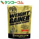 ������ɥ��� �������ȥ����ʡ� ���祳�졼����̣ 3kg[GOLD��S GYM(������ɥ���) �ץ�ƥ���]�ڤ������б��ۡ�����̵����