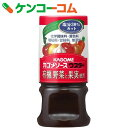 カゴメ ウスターソース 有機野菜と果実使用 160ml[カゴメ ウスターソース]【あす楽対応】