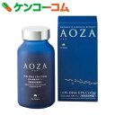 アオザ (EPA / DHA / Q10) 300粒[AOZA(アオザ) EPA]【送料無料】