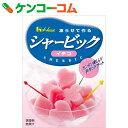 ハウス食品 シャービック イチゴ 87g[ケンコーコム ハウス シャーベット]【あす楽対応】