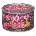 ほてい ゆであずき北海道産 430g/ほてい/あずき(缶詰)/税込\1980以上送料無料ほてい ゆであずき北海道産 430g