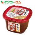 マルサン 味の饗宴 無添加赤だし 750g[マルサン 味噌(みそ)]【あす楽対応】