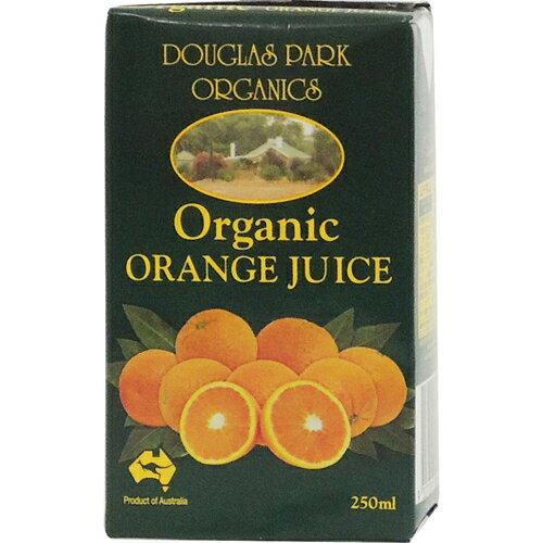 むそう オーガニックオレンジジュース 250ml