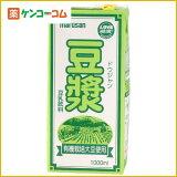 マルサン 豆ジャン 1L[【HLSDU】マルサン 大豆飲料]