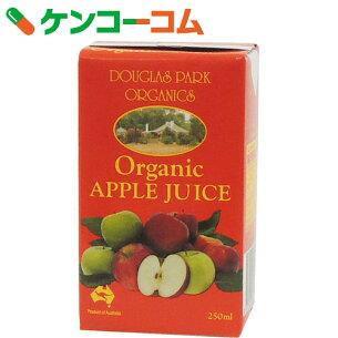 オーガニック アップル ジュース ケンコーコム ムソーオーガニック