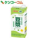 マルサン 豆ジャン 1L[マルサン 大豆飲料]