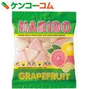 ハリボー グレープフルーツ 200g[HARIBO(ハリボー) グミ お菓子]