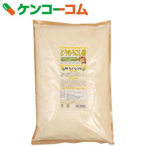 とうもろこし粉 1kg[辻アレルギー食品研究所 とうもろこし粉]...:kenkocom:11169991