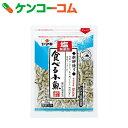 ヤマキ 塩無添加食べる小魚 40g[ヤマキ 煮干し(にぼし)]