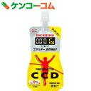 パワープロダクション ワンセコンドCCD クリアレモン 86g×6個[パワープロダクション ゼリー飲料(スポーツ)]【あす楽対応】