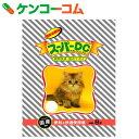 猫砂 スーパーDC 8L[ケンコーコム スーパーキャット 猫砂・ネコ砂(ベントナイト)]【14_k】【rank】